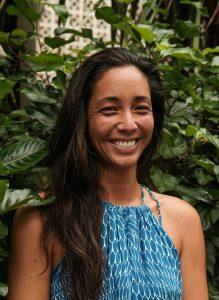 Johanna Kapōmaikaʻi Stone