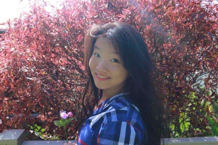 Alyssia Chen