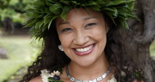 Dr. Maile Taualii