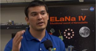 Cubesat program manager