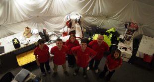 HI-SEAS Mission 2 Crew