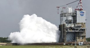 Rocket engine testing
