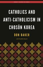 Catholics and Anti-Catholicism cover