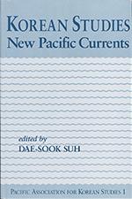 Korean Studies cover