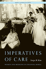 Imperatives of Care cover