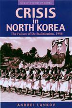 Crisis in North Korea cover