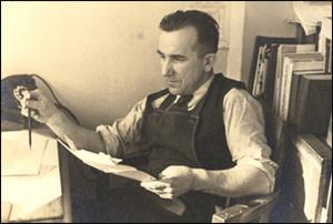 Peter Balakshin