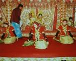 Color Photo Dance