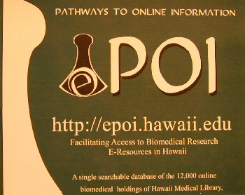 Pathways to Online Information Signage