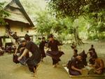 Men Dancing Image