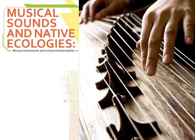 Musical Sounds and Native Ecologies Image