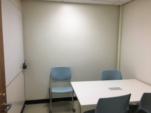 Group Study Room 202