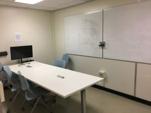 Group Study Room 204