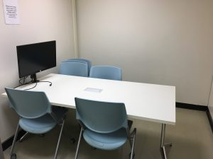 Group Study Room 206