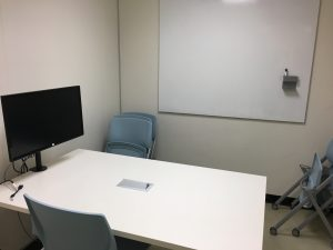 Group Study Room 208