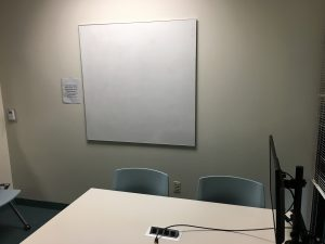 Group Study Room A251