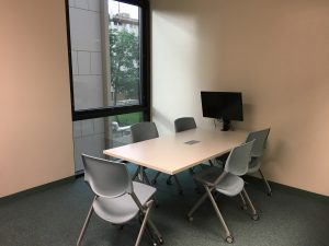 Group Study Room A252