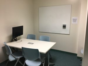 Group Study Room A253