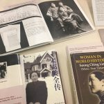 Inspiring Women of Asia Exhibit - Books on Chinese Women