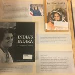 Inspiring Women of Asia Exhibit - Books on Indian Women