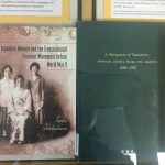 Inspiring Women of Asia Exhibit - Books on Japanese Women