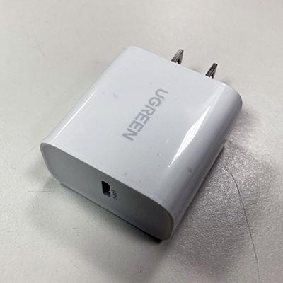 picture of UBC-C charging block