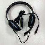 image Cyber Acoustics Stereo PC Headset with 3.5mm plug