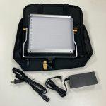 image of Neewer LED light panel set