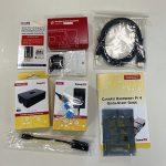 image of CanaKit Raspberry Pi 4 8GB Starter Kit