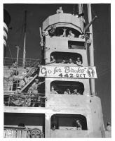 USS Waterbury Victory