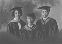 Graduating Class 1915