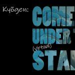 Remotely Kyōgen: Comedy Under the (virtual) Stars