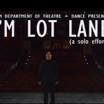 I'm Lot Lane (a solo effort)