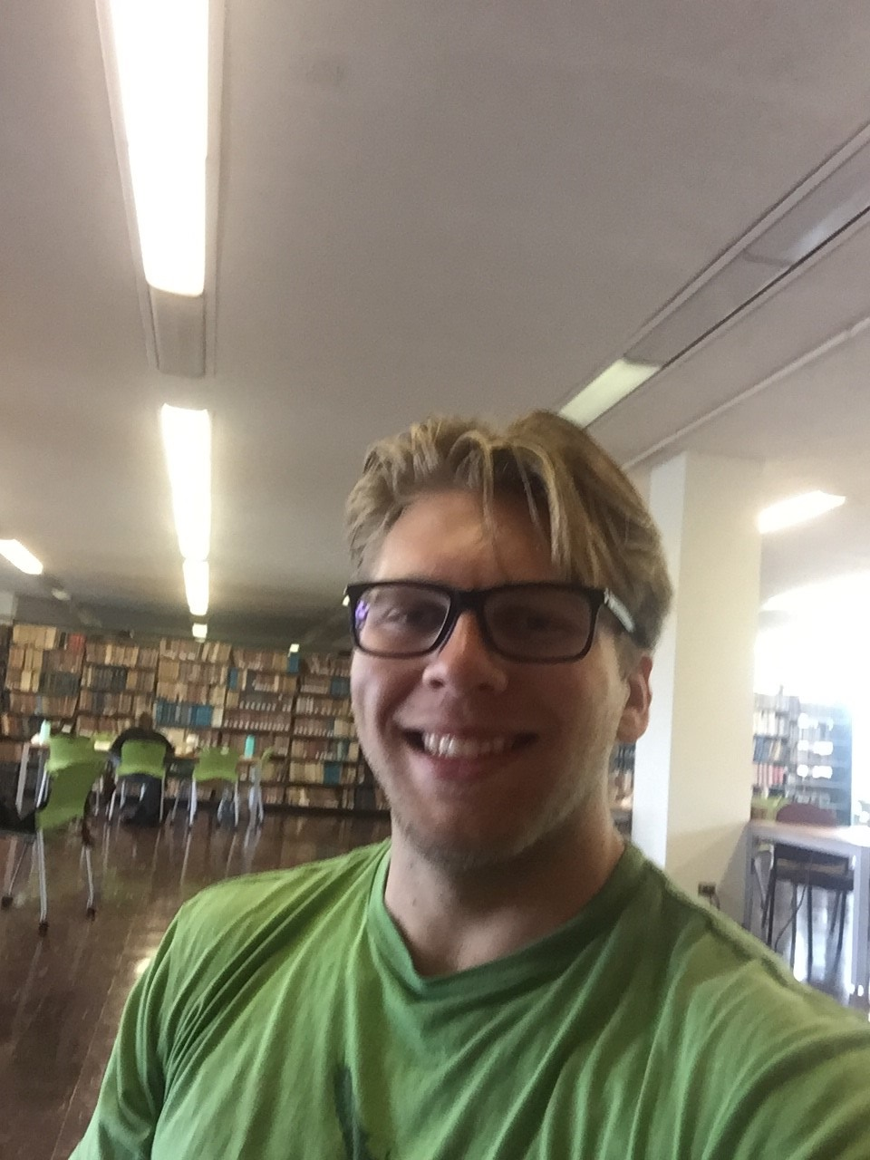 John Noble Kekoa Campbell