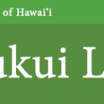 Kukui Leaf logo