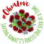 Ohia Love logo