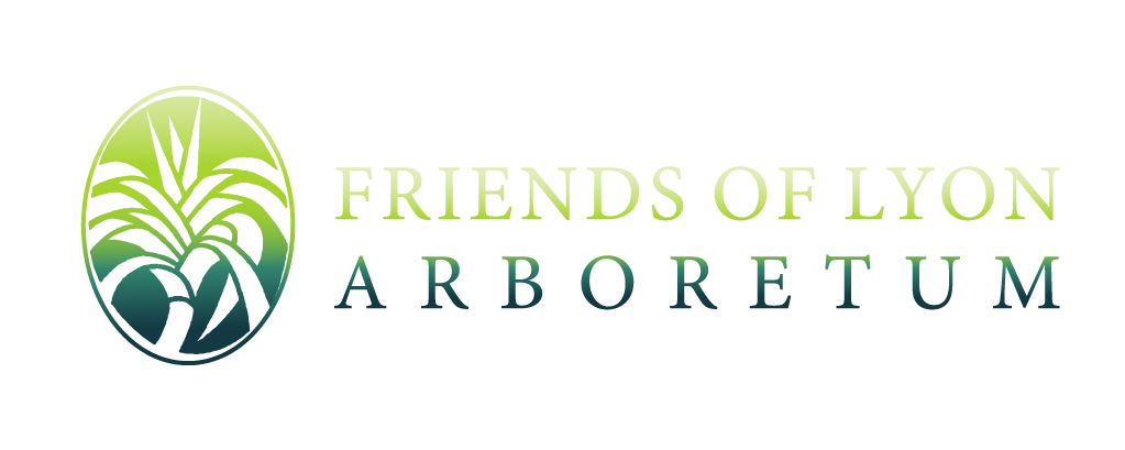 Friends of Lyon Arboretum logo