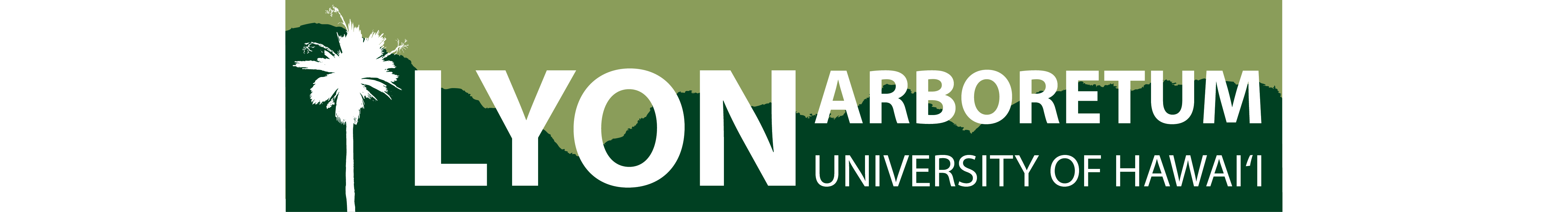 Lyon Arboretum. University of Hawaii.