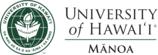 UH Mānoa logo