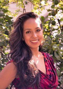 Melissa Martinez, Graduate Assistant