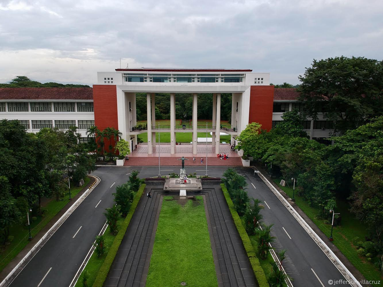 University of the Philippines Diliman – Mānoa International Exchange