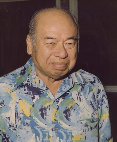 Floyd Uchima Music Education (retired) University of Hawaii Manoa