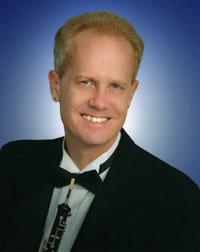 J. Scott Janusch Lecturer in Oboe and English Horn University of Hawaii Manoa