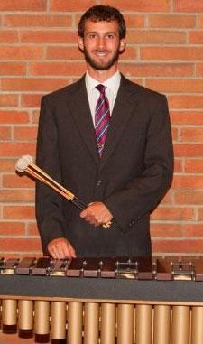Jordan Schifino Lecturer in Percussion University of Hawaii Manoa