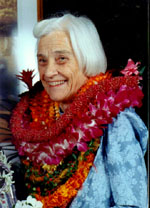 Barbara B. Smith Ethnomusicology, Piano (retired) University of Hawaii Manoa