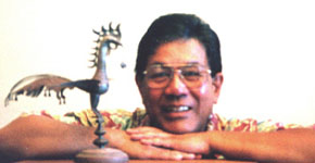 Ricardo D. Trimillos Professor of Ethnomusicology and Chair, Asian Studies (retired) University of Hawaii Oahu