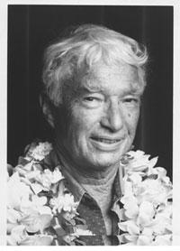 Raymond Vaught Musicology faculty (retired) University of Hawaii Manoa