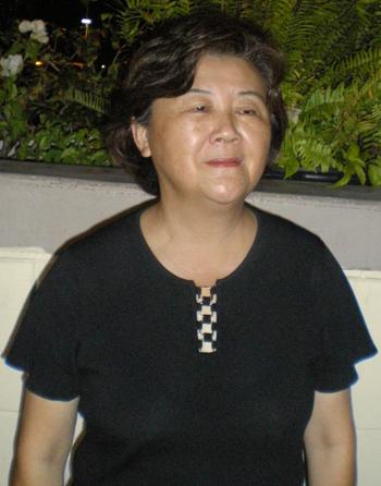 Rosy Wang Piano University of Hawaii Manoa