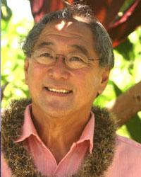 Byron K. Yasui Professor Emeritus of Composition & Theory (Emeritus) University of Hawaii Manoa