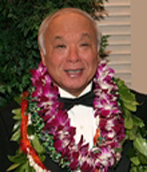 Henry Miyamura UH Symphony Orchestra, Clarinet (retired) University of Hawaii Manoa